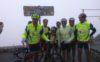 Mont Ventoux brumeux !