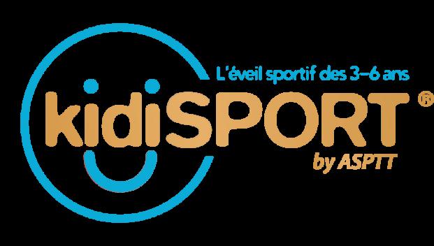 Logo kidiSPORT
