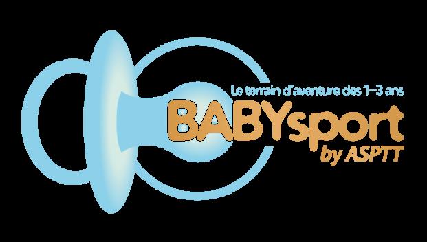 BABYsport : Le terrain d'aventure des enfants de 1 à 3 ans !