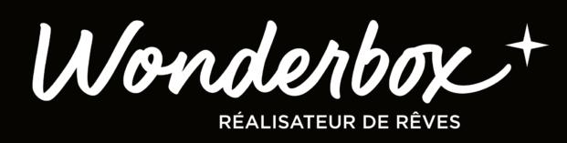 Logo Wonder Box