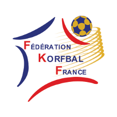 Logo Fédération Korfbal France