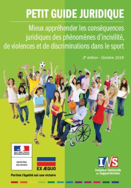 Le Guide Juridique 2e édition -Octobre 2018