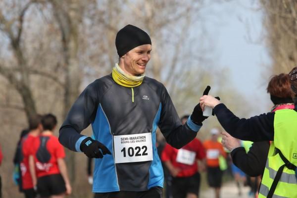 Semi-marathon de Bourg-lès-Valence