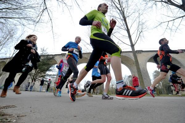 10 km de Chartres