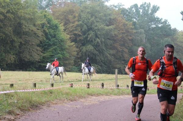 32 km du Trail des Beaux-Monts