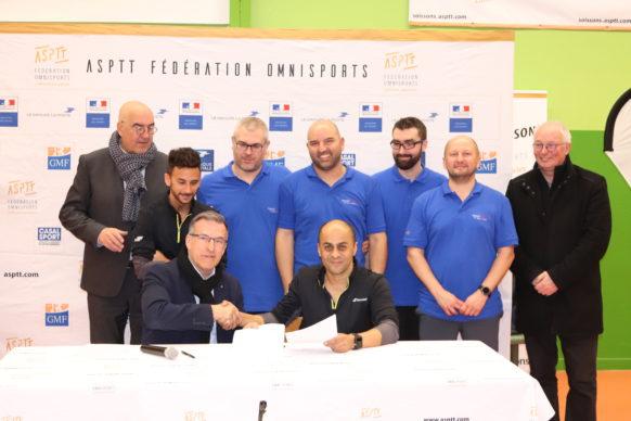 Signature partenariat ASPTTxtouchtennis