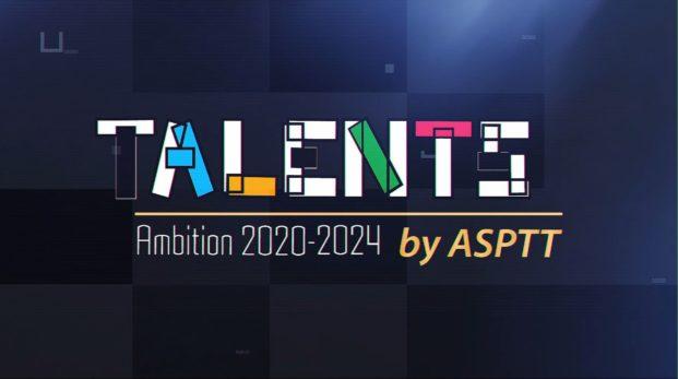 Talents by ASPTT