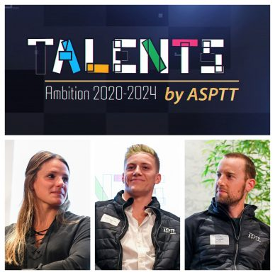 Talents by ASPTT, Ambition 2020-2024