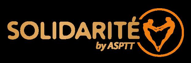 Offre sportive ASPTT : Logo Gamme Solidarité by ASPTT