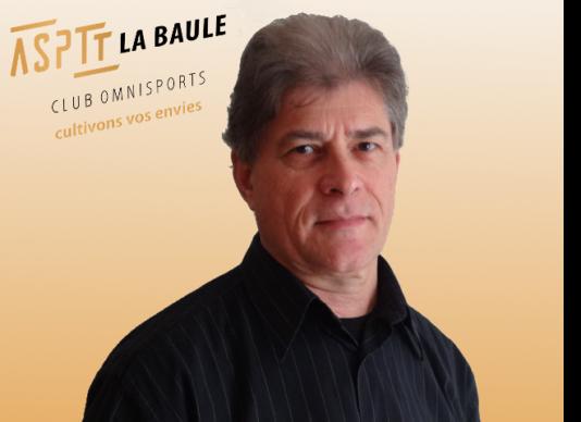 Claude Rouaud ASPTT La Baule
