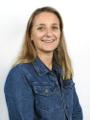 Chrystelle Roelly Responsable Régionale ASPTT Nouvelle Aquitaine
