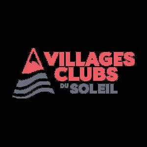 Logo Villages Clubs du Soleil