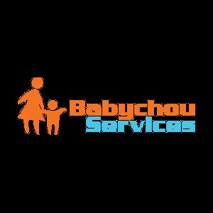Logo Babychou services