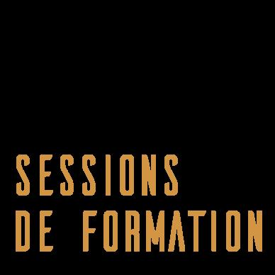 2021-03-22 Sessions de formation